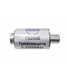 Устройство грозозащиты RTM TS2006