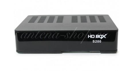 HDBOX S200 plus