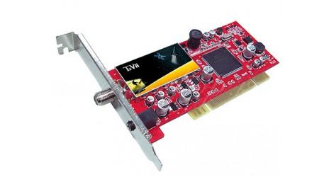 TEVII S464 PCI