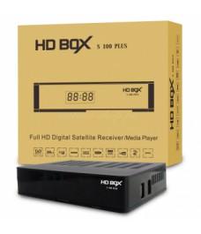 HD BOX S100 Plus