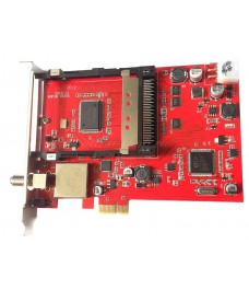 DVBSKY S950CI DVB-S/S2 PCI E