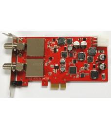 DVBSKY S952 DUAL DVB-S/S2 PCI E