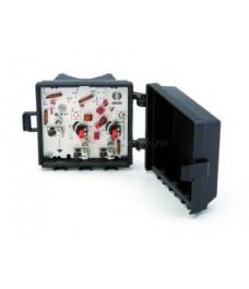 Мачтовый усилитель IKUSI MB-01 с блоком питания AP520