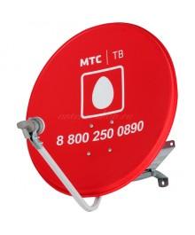 Спутниковая антенна МТС 60 см