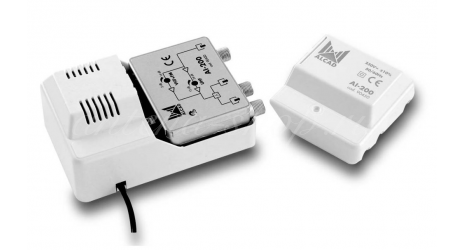 Абонентский усилитель ALCAD AI-200
