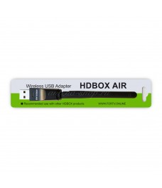 HDBOX AIR 2dB