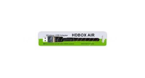 HDBOX AIR 2dB