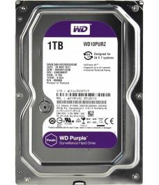 WD Purple WD10PURZ 1 Тб
