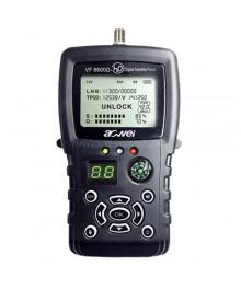 Прибор для настройки антенн FindSAT VF8600D