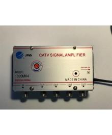 Усилитель телевизионного сигнала DVB-T / DVB-T2