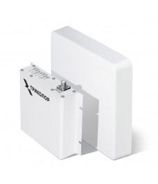 Комплект усилитель сотовой связи 900/2100, Триколор, TR-900/2100-50-kit