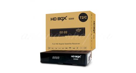 HD BOX S300