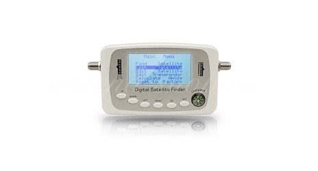 Digital Satellite Finder SF-500