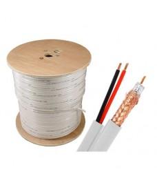 Коаксиальный кабель F690BV+Power