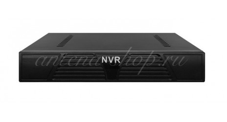 9-ти канальный IP видеорегистратор TELS NVR-09H2 H.265