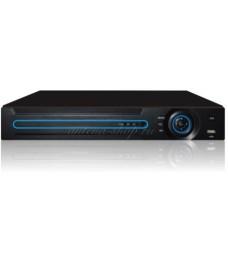 9-ти канальный IP видеорегистратор TELS NVR-09B