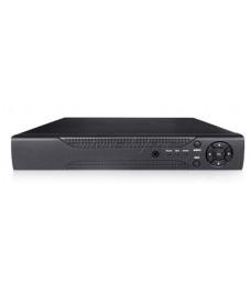 4-х канальный гибридный видеорегистратор TELS XVR-04U2
