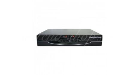 8-ми канальный гибридный видеорегистратор TELS XVR-08U
