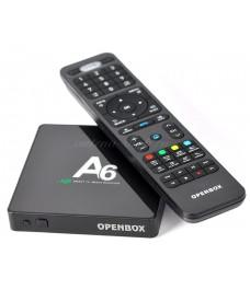Openbox A6 4K IPTV