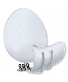 Спутниковая тороидальная антенна T90PM