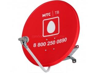 Спутниковое TV от  МТС: интерактивное телевидение в каждом доме Калужской области