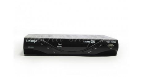 HD BOX DVB-T2 PRO